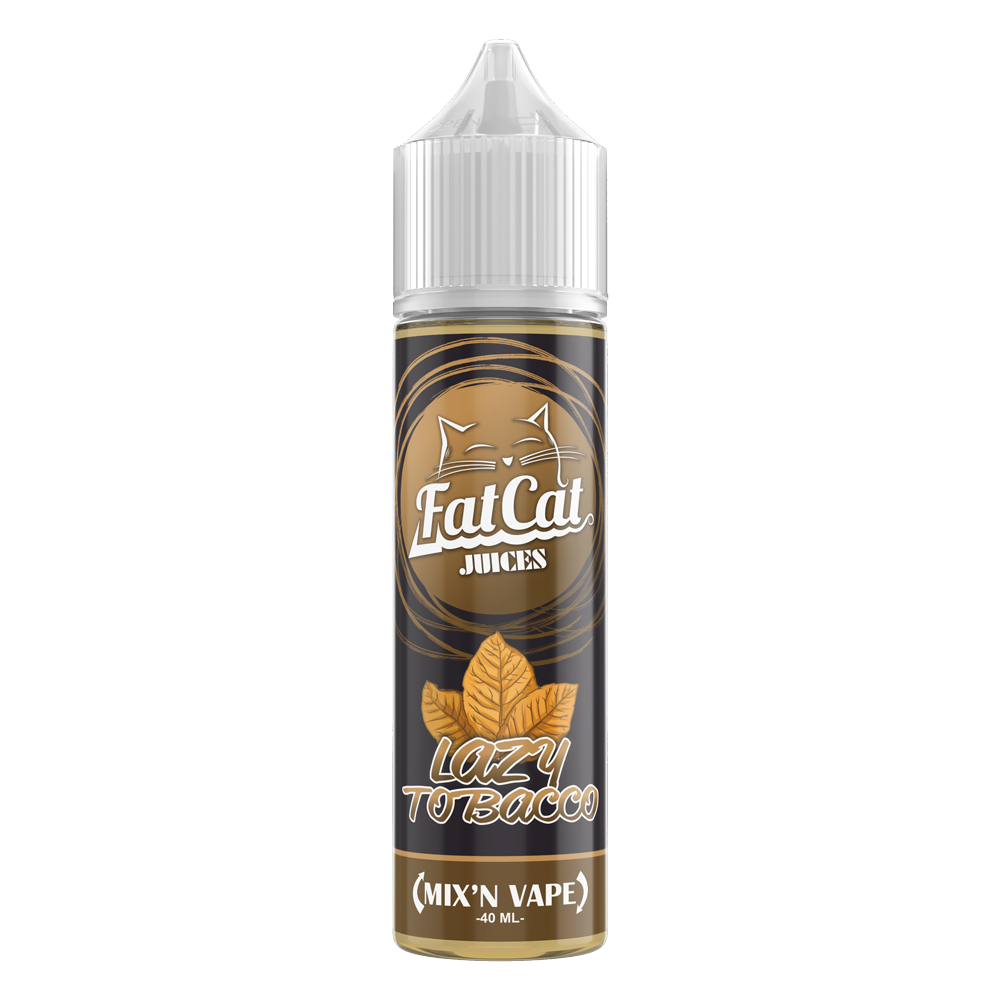 FatCat Lazy Tobacco